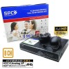 DVR CCTV SPC 8 CH Full HD 1080P 5 in 1
